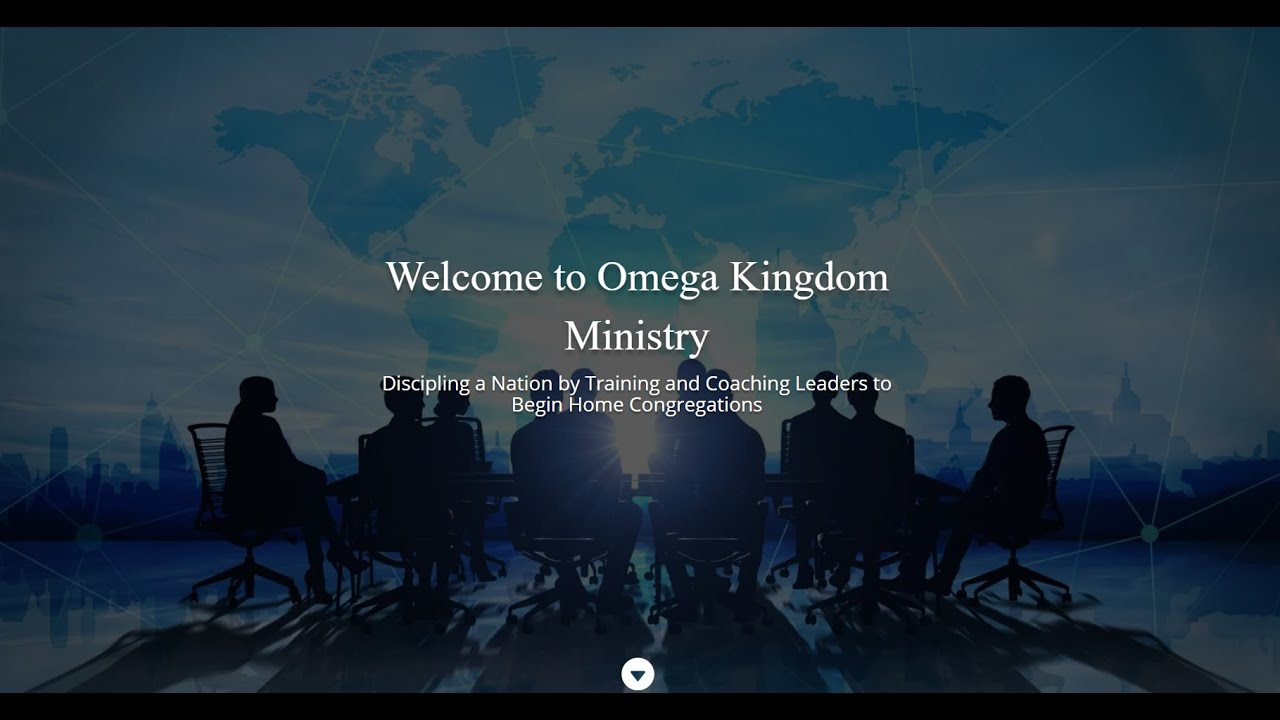 eQuipping the Ekklesia   6-7-2020