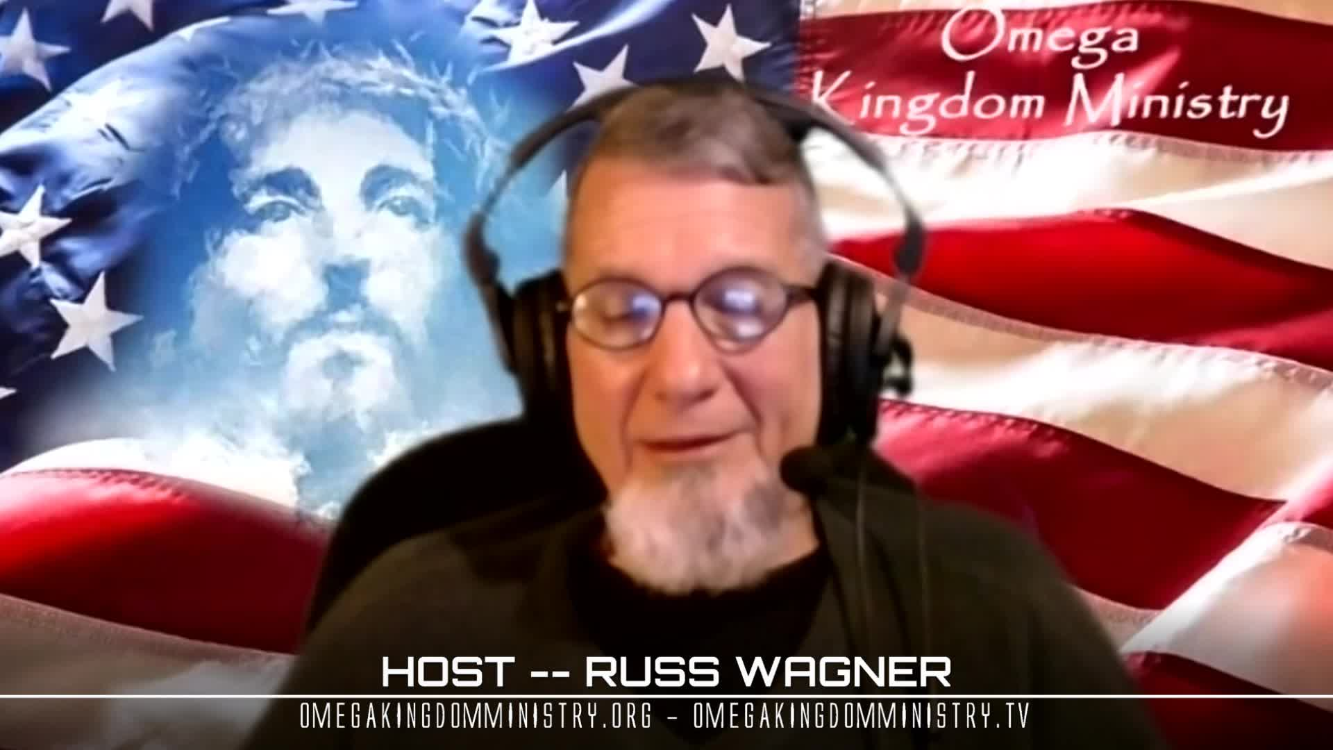 Equipping the Ekklesia | 11-08-2020 | The Voyage to Liberty