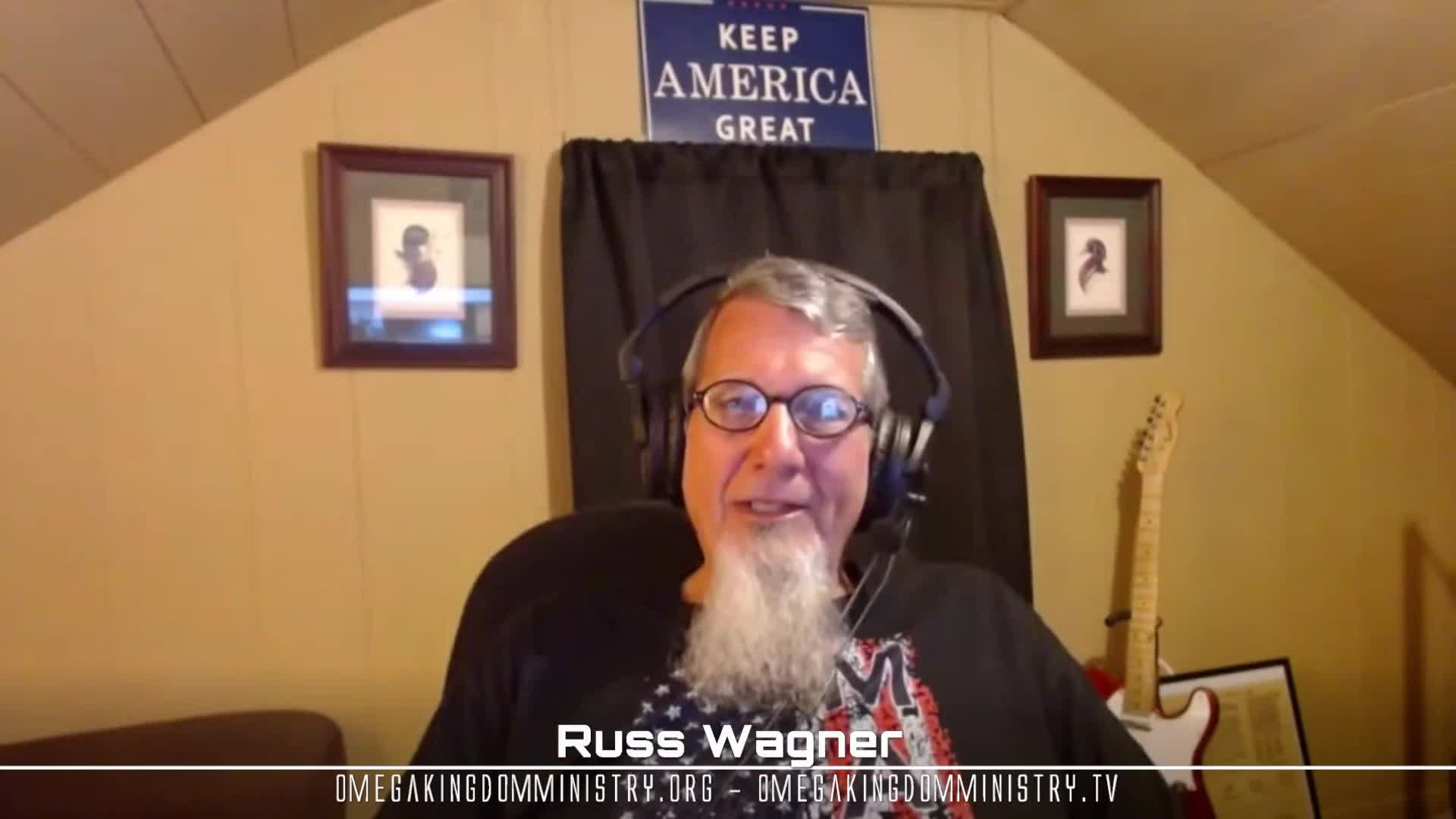Equipping the Ekklesia with Spiritual Intelligence Report by Kevin Bushey   7-4-2021